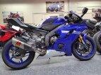2017 Yamaha YZF-R6 for sale 201019320
