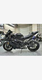 2017 Yamaha YZF-R6 for sale 201049689
