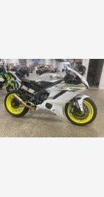 2017 Yamaha YZF-R6 for sale 201075832