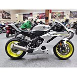 2017 Yamaha YZF-R6 for sale 201102631