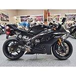 2017 Yamaha YZF-R6 for sale 201124112