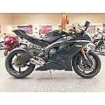 2017 Yamaha YZF-R6 for sale 201148156