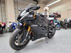 2017 Yamaha YZF-R6 for sale 201161502