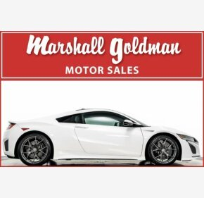 2018 Acura NSX for sale 101113744