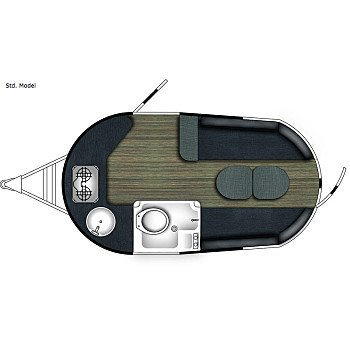 2018 Airstream Basecamp for sale 300306619