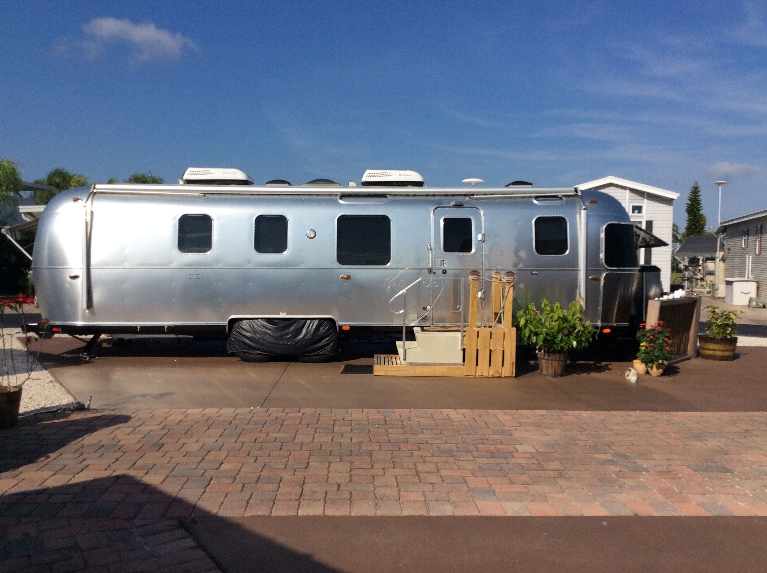 Airstream RVs for Sale near Littleton, Colorado - RVs on