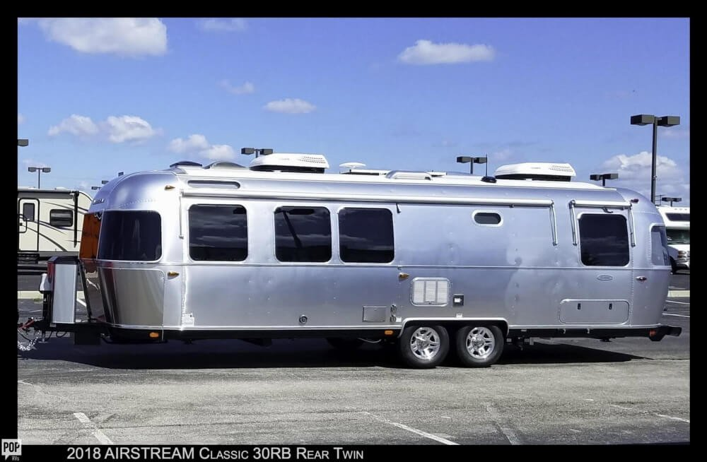 Airstream Classic RVs for Sale - RVs on Autotrader