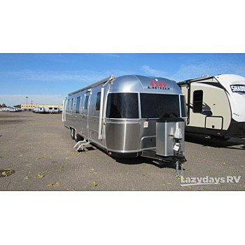 2018 Airstream Classic for sale 300209705