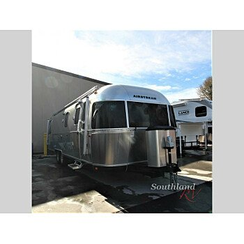 2018 Airstream Classic for sale 300277254