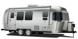 2018 Airstream Flying Cloud 23CBB Bunk specifications