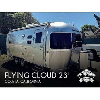 2018 Airstream Flying Cloud for sale 300204764
