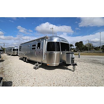 2018 Airstream International Serenity for sale 300280341