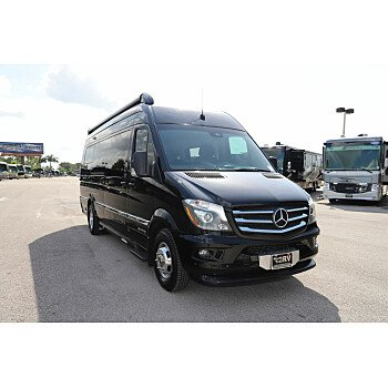2018 Airstream Interstate for sale 300266822