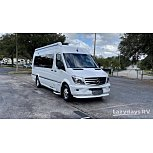 2018 Airstream Interstate for sale 300273302