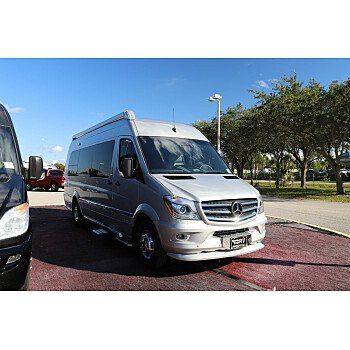 2018 Airstream Interstate for sale 300275547