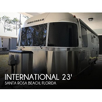 2018 Airstream Other Airstream Models for sale 300206127