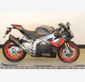 2018 Aprilia RSV4 for sale 200883372
