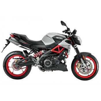 2018 Aprilia Shiver 900 for sale 200607644