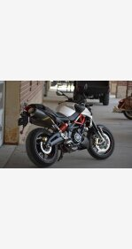 2018 Aprilia Shiver 900 for sale 200989527
