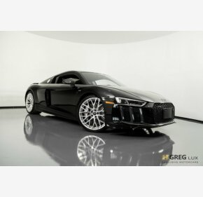 2018 Audi R8 V10 plus Coupe for sale 101170345