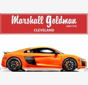 2018 Audi R8 for sale 101391073