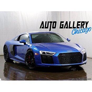 2018 Audi R8 for sale 101404803