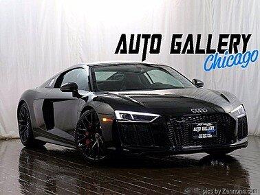 2018 Audi R8 for sale 101404804