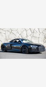 2018 Audi R8 for sale 101146156