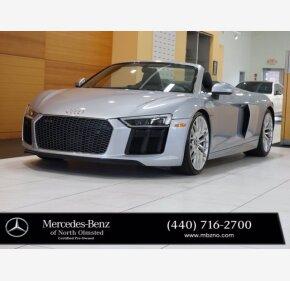 2018 Audi R8 for sale 101397246