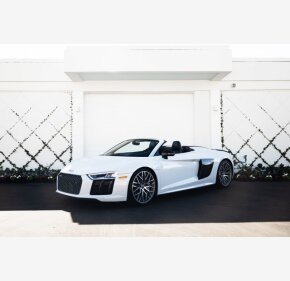 2018 Audi R8 for sale 101437505