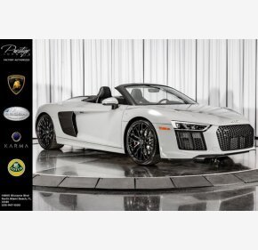 2018 Audi R8 for sale 101461036