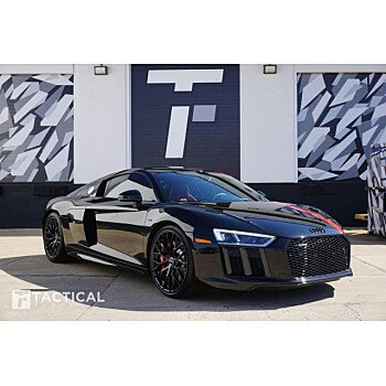 2018 Audi R8 for sale 101329526