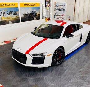 2018 Audi R8 for sale 101349169