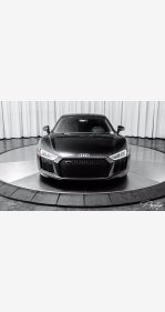 2018 Audi R8 for sale 101435355