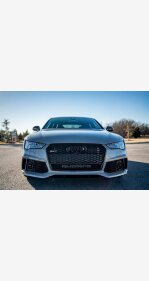 2018 Audi RS7 for sale 101420630