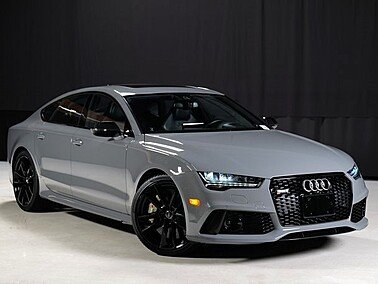 2018 Audi RS7 for sale 101502949