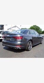 2018 Audi S4 Prestige for sale 101341153