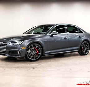 2018 Audi S4 for sale 101478489