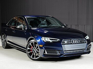 2018 Audi S4 for sale 101526514
