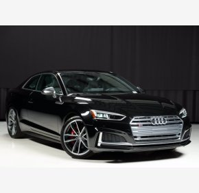 2018 Audi S5 for sale 101356119