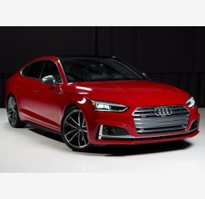 2018 Audi S5 for sale 101356648