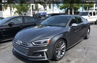 2018 Audi S5 for sale 101377640