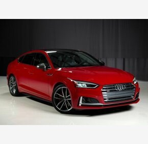 2018 Audi S5 for sale 101444466