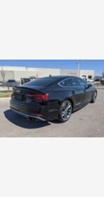 2018 Audi S5 for sale 101491612