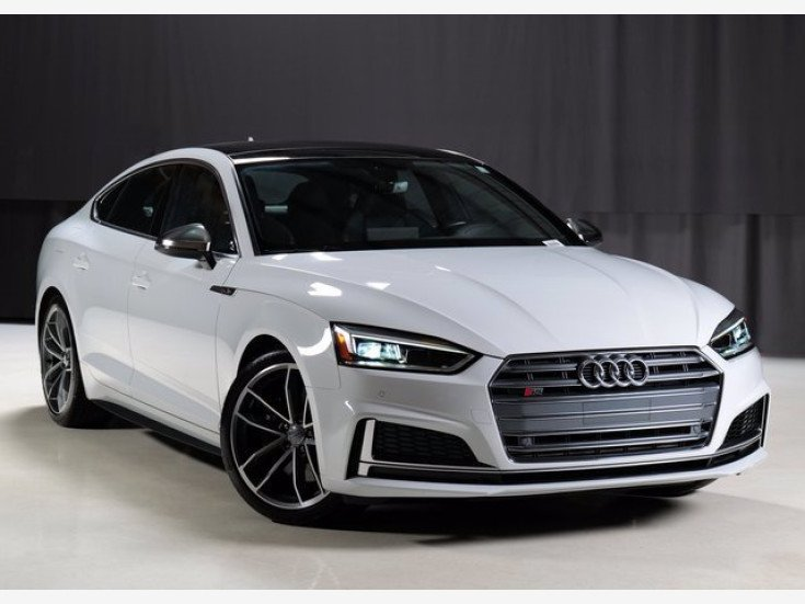 2018 Audi S5 for sale 101492309