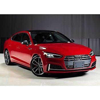 2018 Audi S5 for sale 101498894