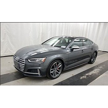 2018 Audi S5 for sale 101509377