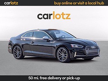 2018 Audi S5 for sale 101549837