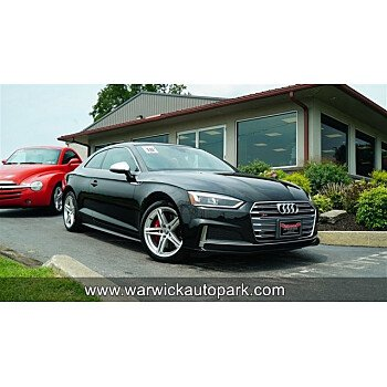 2018 Audi S5 for sale 101570792