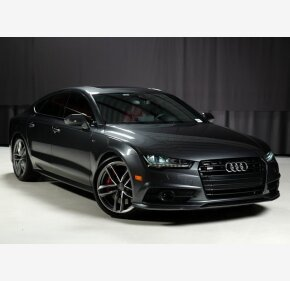 2018 Audi S7 for sale 101468310